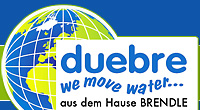Duebre we move water